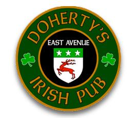Doherty's East Avenue Irish Pub