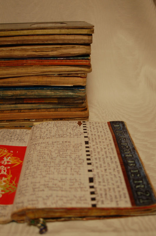 Paper Journals