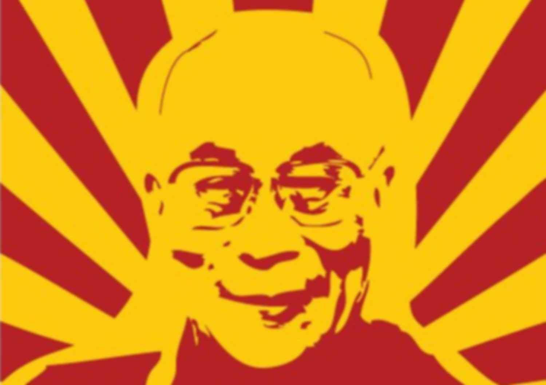propadhamma dalai lama